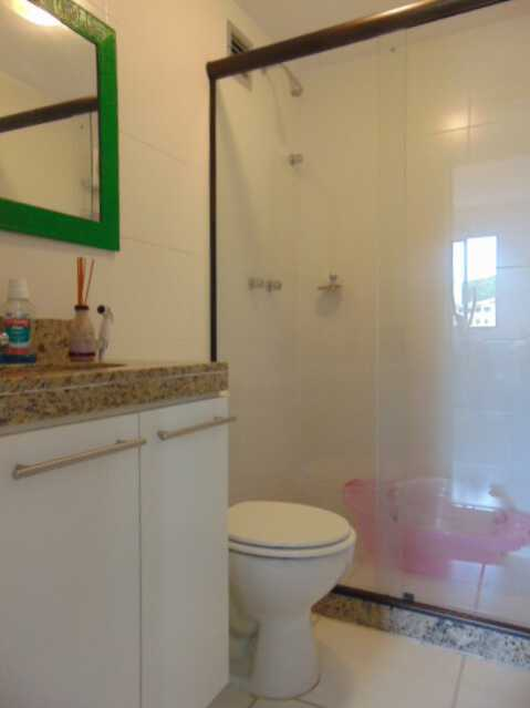 09 - Apartamento À VENDA, Pechincha, Rio de Janeiro, RJ - FRAP21004 - 10
