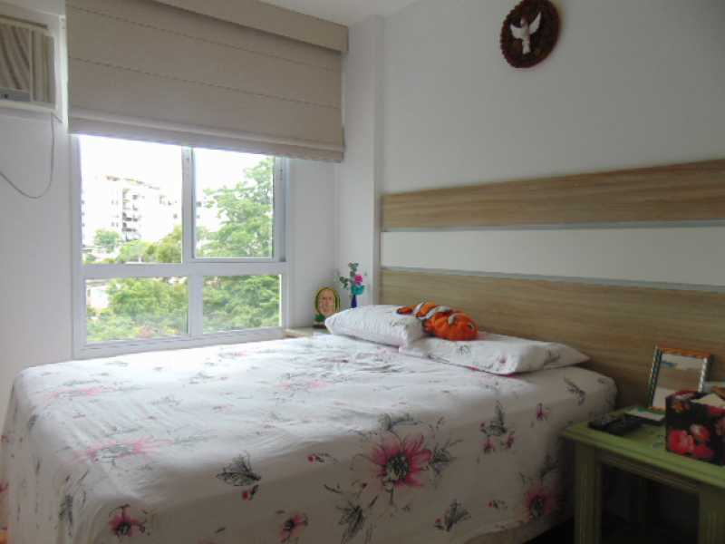 12 - Apartamento 2 quartos à venda Pechincha, Rio de Janeiro - R$ 350.000 - FRAP21004 - 13