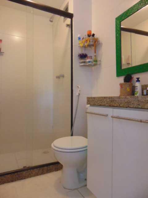 15 - Apartamento 2 quartos à venda Pechincha, Rio de Janeiro - R$ 350.000 - FRAP21004 - 16