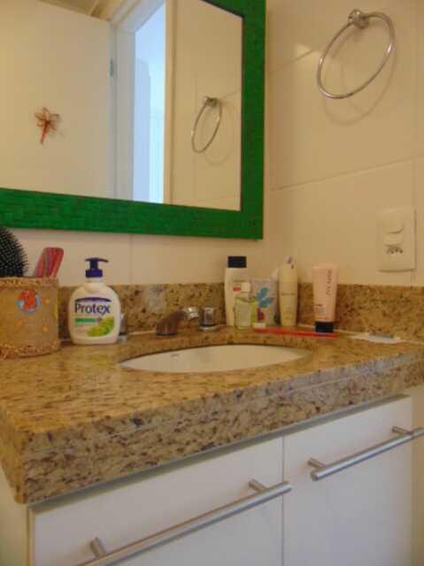 16 - Apartamento 2 quartos à venda Pechincha, Rio de Janeiro - R$ 350.000 - FRAP21004 - 17