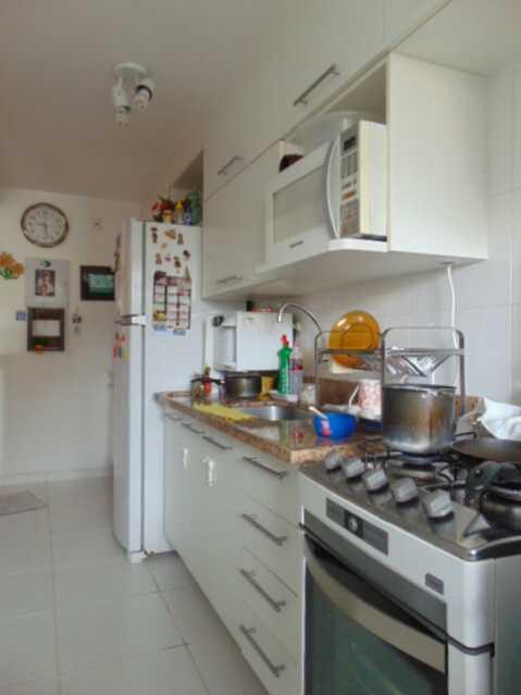 19 - Apartamento 2 quartos à venda Pechincha, Rio de Janeiro - R$ 350.000 - FRAP21004 - 20