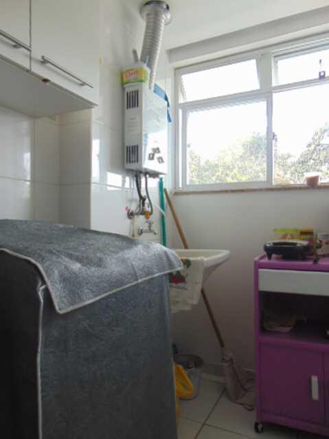 20 - Apartamento 2 quartos à venda Pechincha, Rio de Janeiro - R$ 350.000 - FRAP21004 - 21