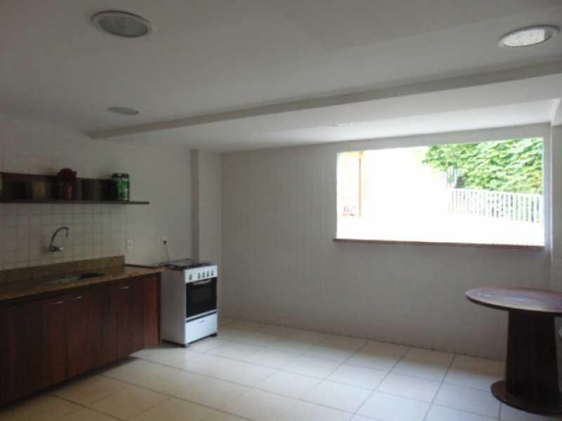 24 - Apartamento 2 quartos à venda Pechincha, Rio de Janeiro - R$ 350.000 - FRAP21004 - 25