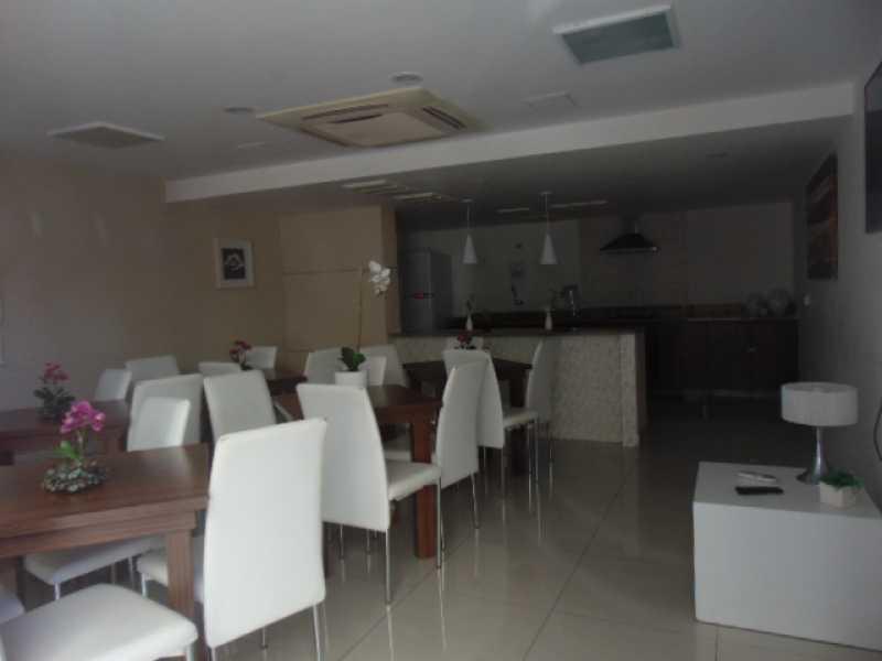 25 - Apartamento 2 quartos à venda Pechincha, Rio de Janeiro - R$ 350.000 - FRAP21004 - 26