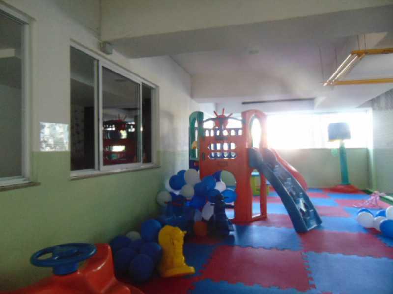 27 - Apartamento 2 quartos à venda Pechincha, Rio de Janeiro - R$ 350.000 - FRAP21004 - 28