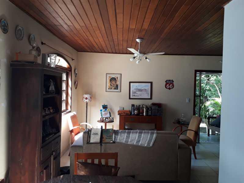 3 - Casa À Venda - Anil - Rio de Janeiro - RJ - FRCA40010 - 4