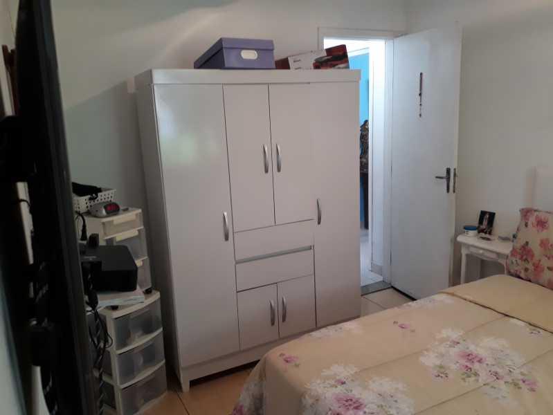 7 - Casa À Venda - Anil - Rio de Janeiro - RJ - FRCA40010 - 8