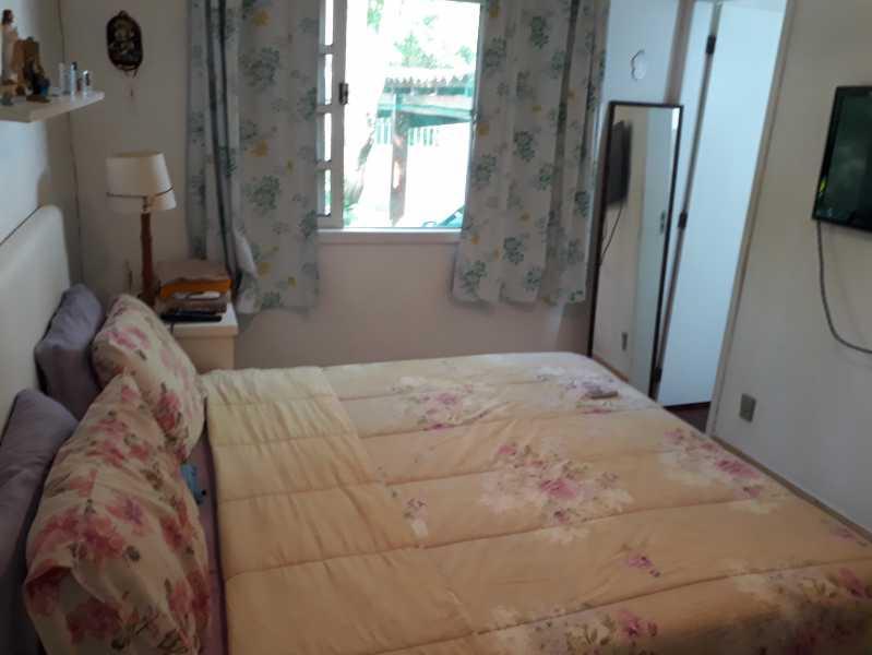 8 - Casa À Venda - Anil - Rio de Janeiro - RJ - FRCA40010 - 9