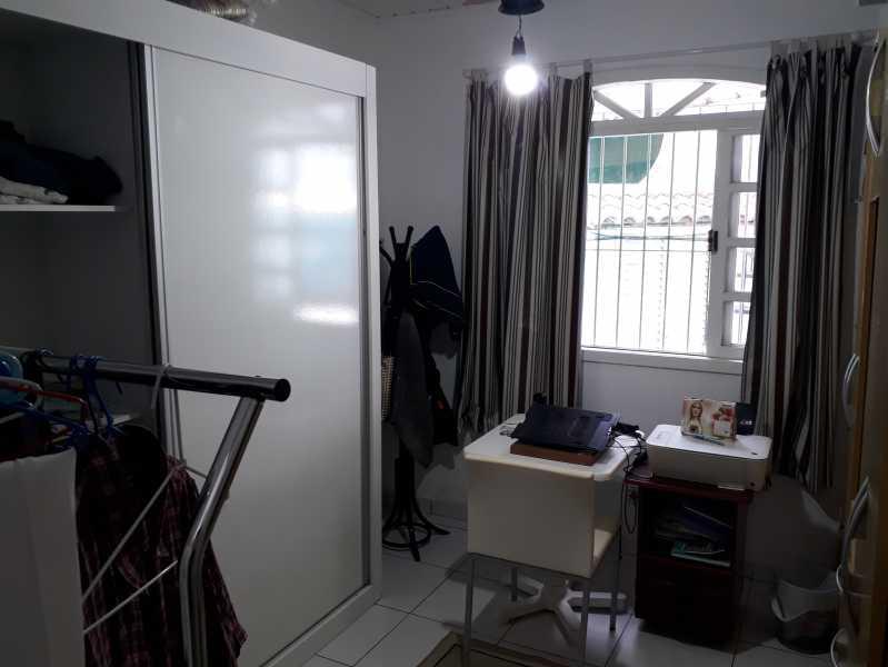 9 - Casa À Venda - Anil - Rio de Janeiro - RJ - FRCA40010 - 10