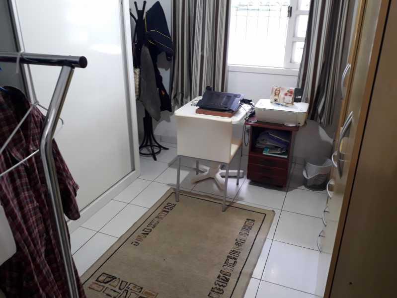 10 - Casa À Venda - Anil - Rio de Janeiro - RJ - FRCA40010 - 11