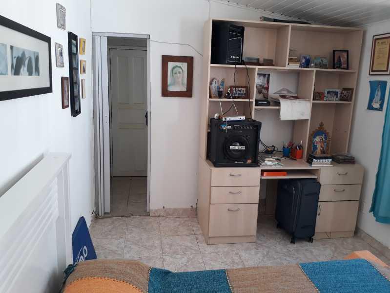11 - Casa À Venda - Anil - Rio de Janeiro - RJ - FRCA40010 - 12