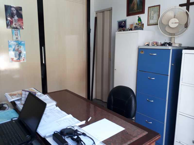 13 - Casa À Venda - Anil - Rio de Janeiro - RJ - FRCA40010 - 14