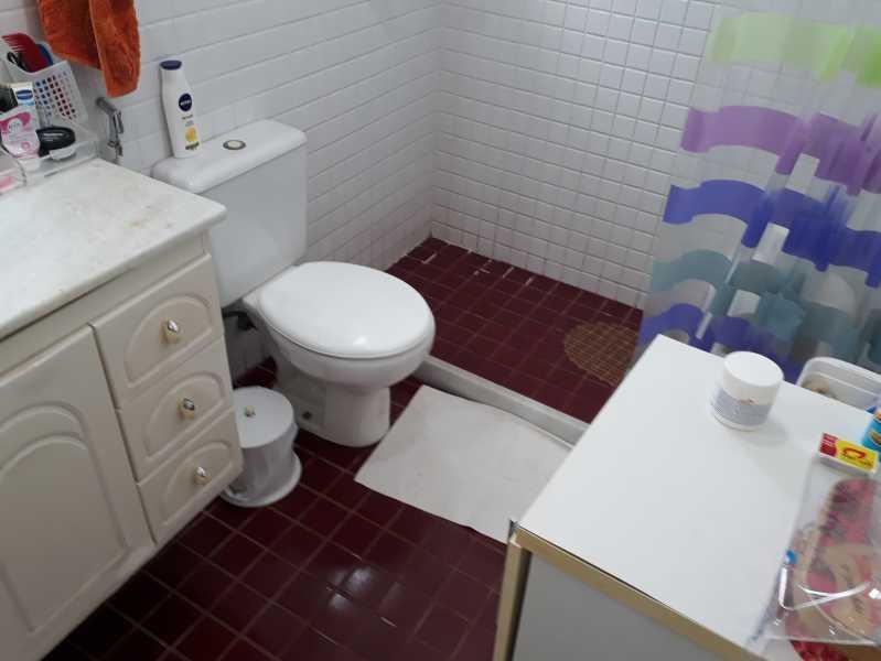 16 - Casa À Venda - Anil - Rio de Janeiro - RJ - FRCA40010 - 17