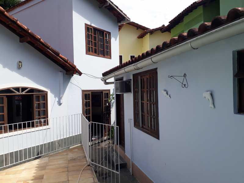 20180423_104005 - Casa À Venda - Anil - Rio de Janeiro - RJ - FRCA40010 - 18