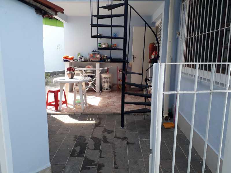 20180423_104324 - Casa À Venda - Anil - Rio de Janeiro - RJ - FRCA40010 - 22