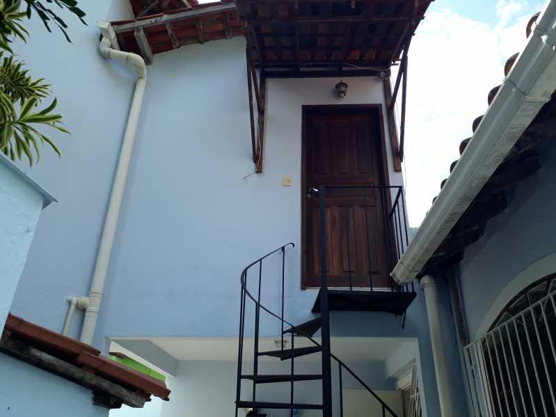 20180423_104328 - Casa À Venda - Anil - Rio de Janeiro - RJ - FRCA40010 - 23
