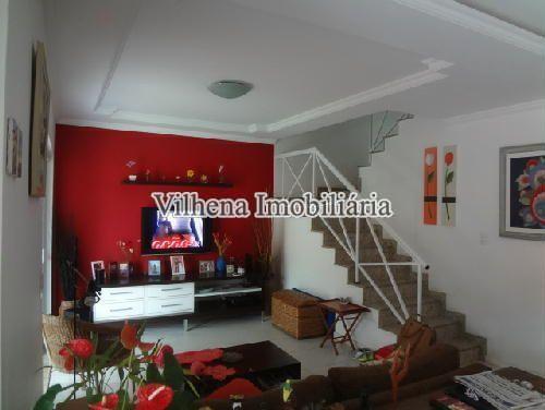 FOTO1 - Casa em Condominio À VENDA, Vargem Pequena, Rio de Janeiro, RJ - F130372 - 1