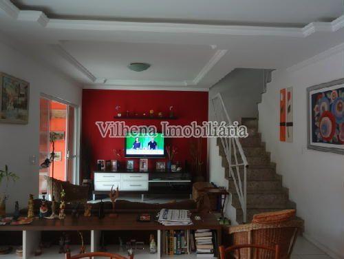 FOTO3 - Casa em Condominio À VENDA, Vargem Pequena, Rio de Janeiro, RJ - F130372 - 4