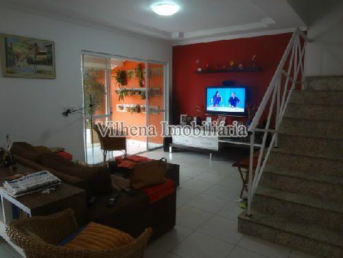 FOTO6 - Casa em Condominio À VENDA, Vargem Pequena, Rio de Janeiro, RJ - F130372 - 7
