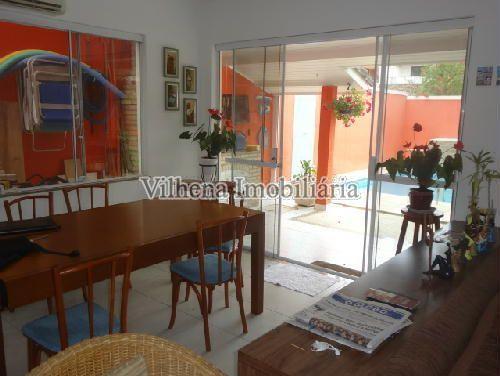 FOTO7 - Casa em Condominio À VENDA, Vargem Pequena, Rio de Janeiro, RJ - F130372 - 8