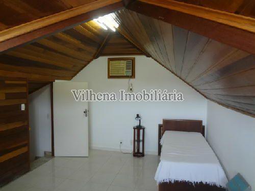 FOTO23 - Casa em Condominio À VENDA, Vargem Pequena, Rio de Janeiro, RJ - F130372 - 24