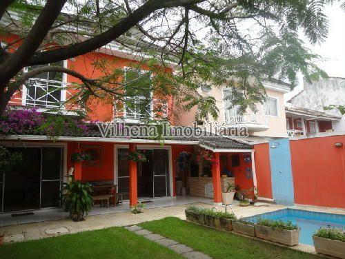 FOTO26 - Casa em Condominio À VENDA, Vargem Pequena, Rio de Janeiro, RJ - F130372 - 27