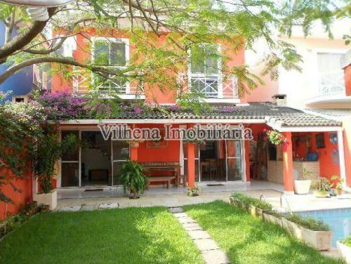 FOTO28 - Casa em Condominio À VENDA, Vargem Pequena, Rio de Janeiro, RJ - F130372 - 29