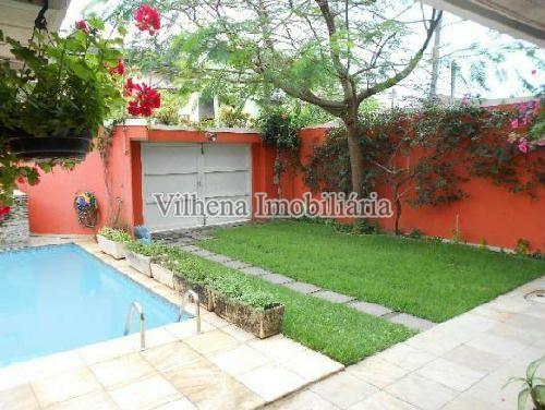 FOTO29 - Casa em Condominio À VENDA, Vargem Pequena, Rio de Janeiro, RJ - F130372 - 30