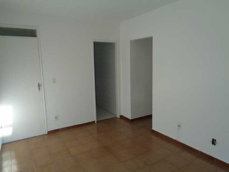 2 - Apartamento À Venda - Méier - Rio de Janeiro - RJ - MEAP20650 - 3