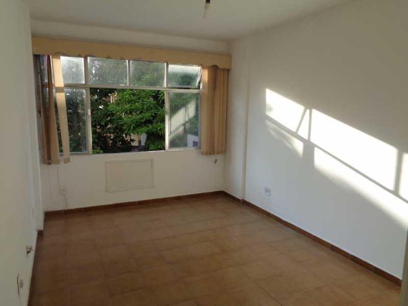 3 - Apartamento À Venda - Méier - Rio de Janeiro - RJ - MEAP20650 - 1