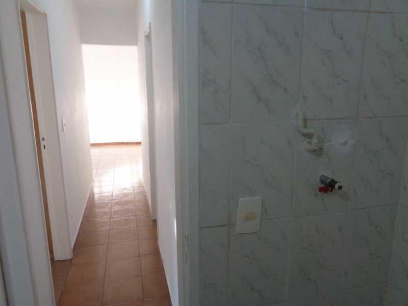 8 - Apartamento À Venda - Méier - Rio de Janeiro - RJ - MEAP20650 - 5