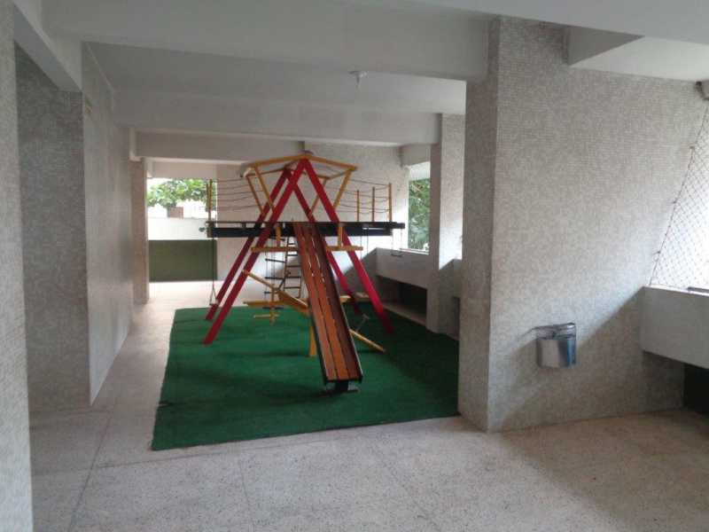 DSC00532 - Apartamento À Venda - Méier - Rio de Janeiro - RJ - MEAP20650 - 25