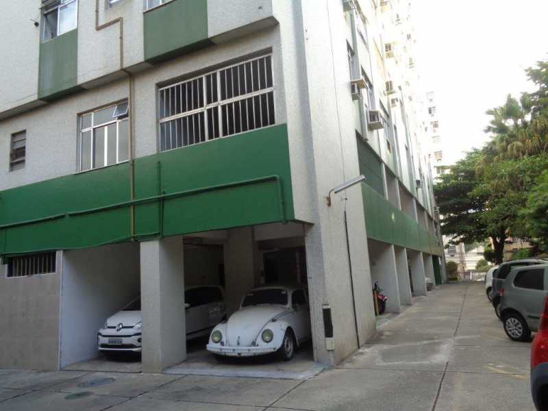 DSC00535 - Apartamento À Venda - Méier - Rio de Janeiro - RJ - MEAP20650 - 27