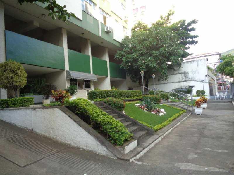 DSC00539 - Apartamento À Venda - Méier - Rio de Janeiro - RJ - MEAP20650 - 29
