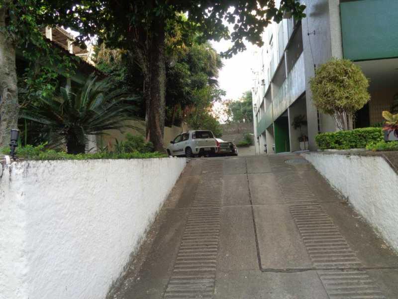 DSC00540 - Apartamento À Venda - Méier - Rio de Janeiro - RJ - MEAP20650 - 30