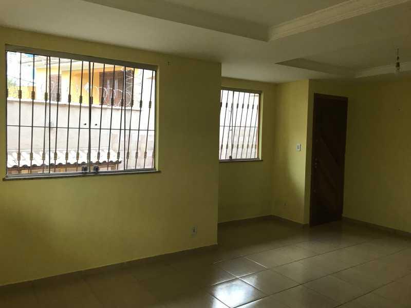04 - Casa em Condominio Tanque,Rio de Janeiro,RJ À Venda,4 Quartos,136m² - FRCN40073 - 5