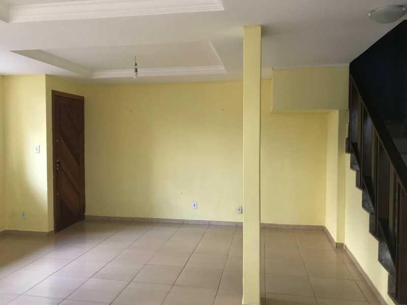 05 - Casa em Condominio Tanque,Rio de Janeiro,RJ À Venda,4 Quartos,136m² - FRCN40073 - 6