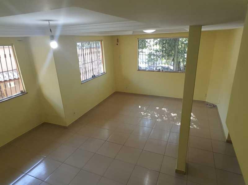 06 - Casa em Condominio Tanque,Rio de Janeiro,RJ À Venda,4 Quartos,136m² - FRCN40073 - 7