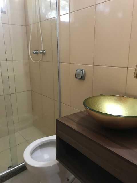 09 - Casa em Condominio Tanque,Rio de Janeiro,RJ À Venda,4 Quartos,136m² - FRCN40073 - 10