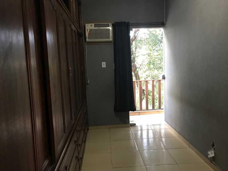 13 - Casa em Condominio Tanque,Rio de Janeiro,RJ À Venda,4 Quartos,136m² - FRCN40073 - 14