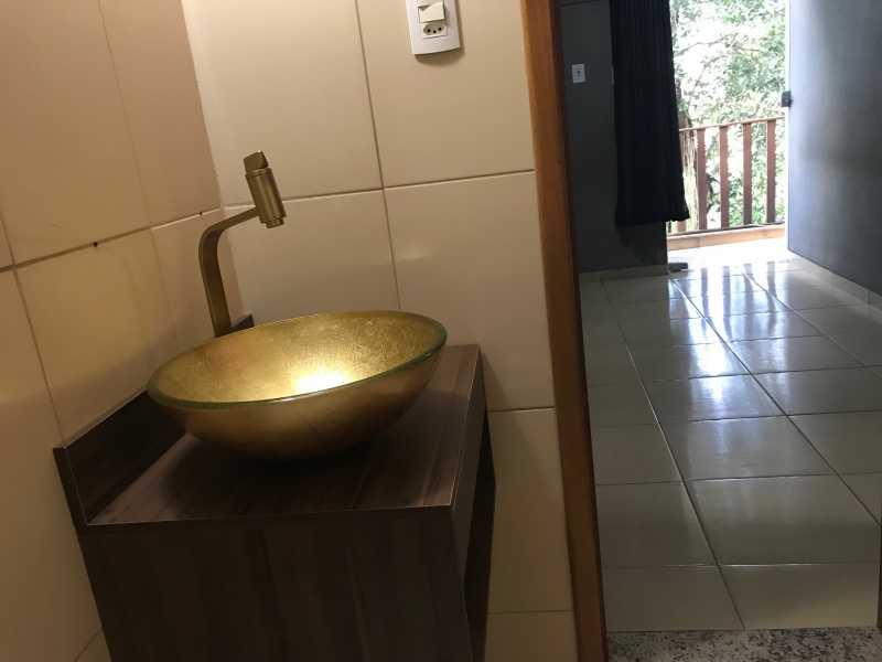 15 - Casa em Condominio Tanque,Rio de Janeiro,RJ À Venda,4 Quartos,136m² - FRCN40073 - 16