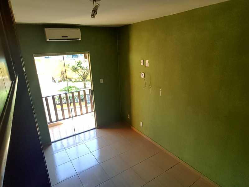 16 - Casa em Condominio Tanque,Rio de Janeiro,RJ À Venda,4 Quartos,136m² - FRCN40073 - 17