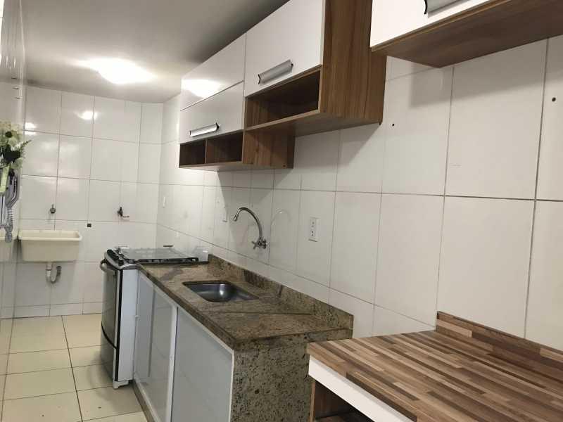 17 - Casa em Condominio Tanque,Rio de Janeiro,RJ À Venda,4 Quartos,136m² - FRCN40073 - 18