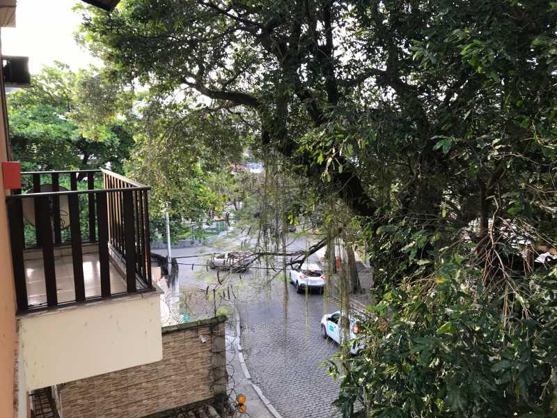 20 - Casa em Condominio Tanque,Rio de Janeiro,RJ À Venda,4 Quartos,136m² - FRCN40073 - 21
