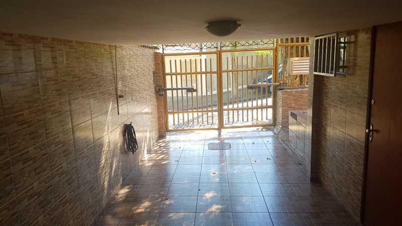 22 - Casa em Condominio Tanque,Rio de Janeiro,RJ À Venda,4 Quartos,136m² - FRCN40073 - 23