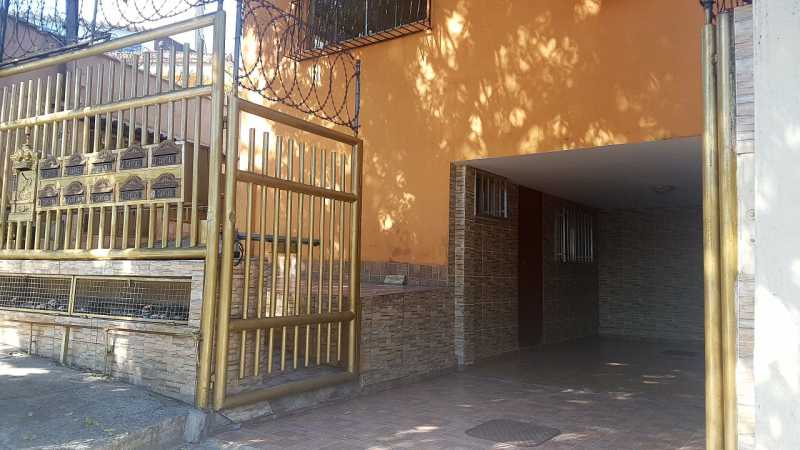 27 - Casa em Condominio Tanque,Rio de Janeiro,RJ À Venda,4 Quartos,136m² - FRCN40073 - 28