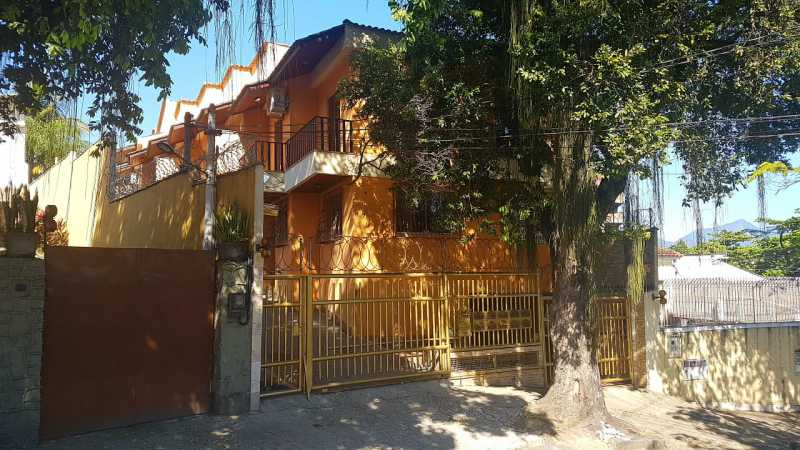 28 - Casa em Condominio Tanque,Rio de Janeiro,RJ À Venda,4 Quartos,136m² - FRCN40073 - 29