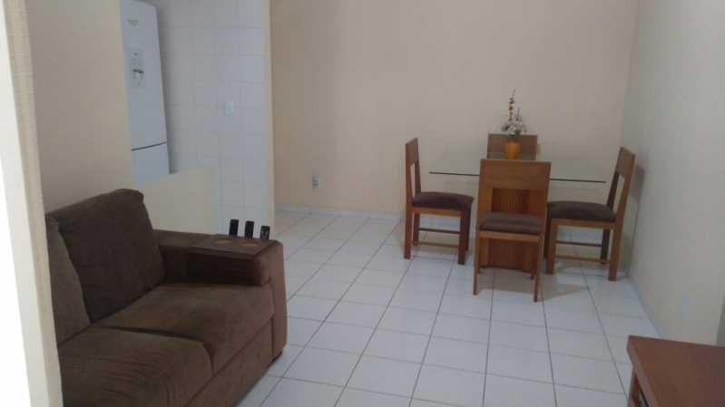 1 - Apartamento 2 quartos à venda Taquara, Rio de Janeiro - R$ 238.000 - FRAP21026 - 1