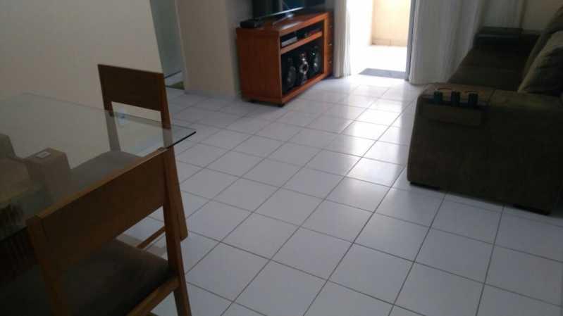 3 - Apartamento 2 quartos à venda Taquara, Rio de Janeiro - R$ 238.000 - FRAP21026 - 4