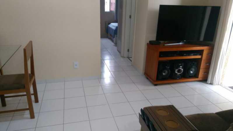 4 - Apartamento 2 quartos à venda Taquara, Rio de Janeiro - R$ 238.000 - FRAP21026 - 5